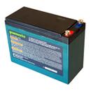 Battery, accumulators