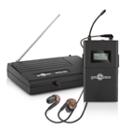 Wireless In Ear monitoring