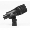 Dynamic tool microphones