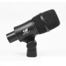 Dynamic tool microphones