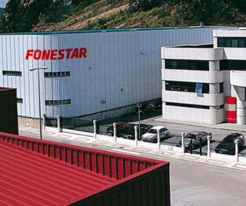We have visited FONESTAR